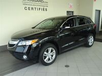2013 Acura RDX Technology Package Navigation Awd , Certifie Acur