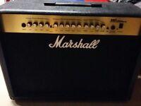 Marshall MG250dfx Amp