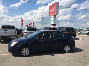2008 Nissan Sentra 4 Cylinder Great On Gas !!!!