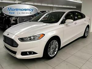 2014 Ford FUSION SE AWD, NAVIGATTION