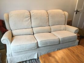 Parker Knoll/G plan 3 to 4 seater sofa