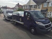 Southampton recovery 24/7 7.5tone truck Low rates