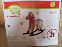 Kiddie Care Rocking Horse
