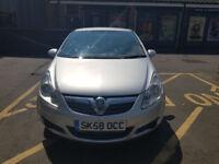 Vauxhall Corsa 1.4 5dr AUTO
