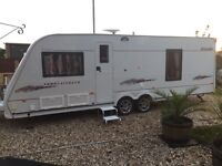 ELDDIS CRUSADER SUPER SIROCCO 2004/5 With air conditioning very rare