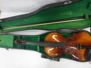 Antonius Stradivariu Viloin For sale. We sell used goods. 23301