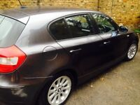 BMW 118D SE 2004 LOW MILEAGE manual excellent condition drives very smooth full history long mot