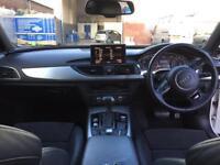 Audi A6 sline 2.0 diesel 11900