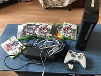 Xbox360 (120GB HDD)