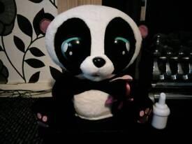 Yo-yo the panda