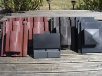 Klober New roof vent tiles. £15 each