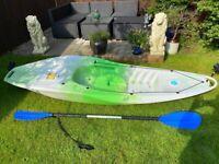 Kayak Tek 285 X-T-Sea