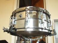 Ludwig Super Sensitive Snare Drum