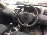 2004 Renault Laguna Estate 1,5 litre diesel 5dr
