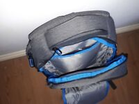 North Ridge 25L daypack. Unused and in excellent condition.