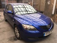 Mazda3 1.6 TS2 Hatchback 5dr£1,885 p/x welcome FREE WARRANTY. LONG MOT