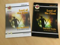 CGP GCSE English Lord of the Flies