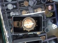 Michael kors watches different colours