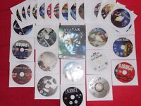 gold collection of 34 blurays, almost all of them - must see.