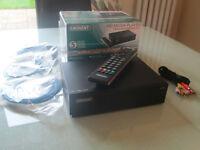 1TB TV recorder and external hard drive combi
