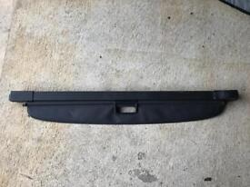 Vauxhall Vectra Retracting Parcel Shelf