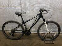 """Jump/dirt bike BARRACUDA BAMSEE Wheels 26"""" Frame 14"""""""
