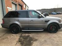 Range Rover sport for sale or swaps