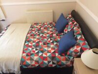 2 double rooms to rent in strathmore ave luton, town £450 pm