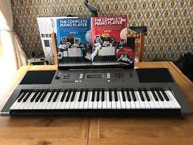 Yamaha E353 Electric Keyboard (Perfect condition)