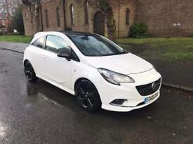 Vauxhall Corsa Limited Edition 1.2I 70BHP 3DR....Hatchback, 2015 (65 Plate)