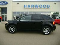 2011 Ford Edge Limited,NAVIGATION,PANORAMIC ROOF