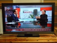 SONY BRAVIA 40inch LCD TV,FREEVIEW,FREE DELIVERY IN CENTRAL GLASGOW