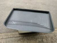 Audi A1 Official Luggage Compartment Shell/Boot Liner