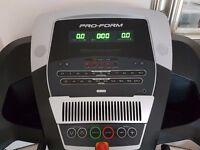 ProForm S9 tredmill