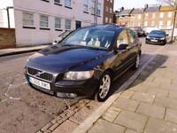 VOLVO S40 1.8 PETROL MANUAL QUICK SALE WANTED TODAY