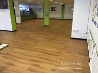 Experienced Floor Layers TEAM. AnyCarpet/Vinyl/Amtico/LVT Contract Work. 07454024286