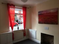 Beautiful 2 Bed House To Rent - May Bank, Newcastle-Under-Lyme, Maybank, Staffordshire ST5 nr Crewe