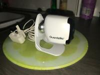 Guardzilla hd WiFi security camera