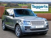 Land Rover Range Rover SDV8 VOGUE (grey) 2013-10-25