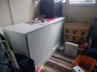 IKEA Sliding door cabinet – office bedroom furniture