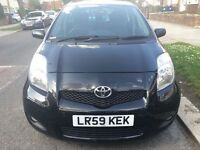 Toyota Yaris 1.33 TR Multimode 5dr**Parking Sensor, AUTOMATIC, High specs**