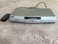 Acoustic Solutions DVD Player FOR SALE