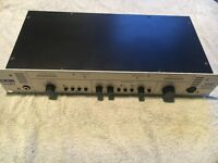 TL Audio Ivory 5050 MK2 Mono Tube Preamp & Compressor