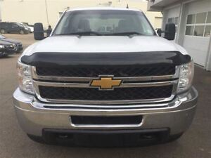 2013 Chevrolet SILVERADO 3500HD LT (Bluetooth, Tinted Windows, S Edmonton Edmonton Area image 2