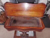 Writing desk/bureau/general furniture item