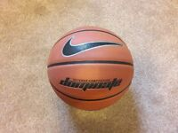 NIKE Basketball Size 7 ONLY USED ONCE