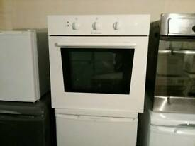 INTRAGATED ELECTRIC OVEN