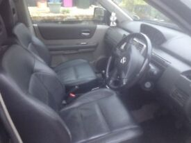 Reduced in price 2005 55plate Nissan X Trail best offer over£1250