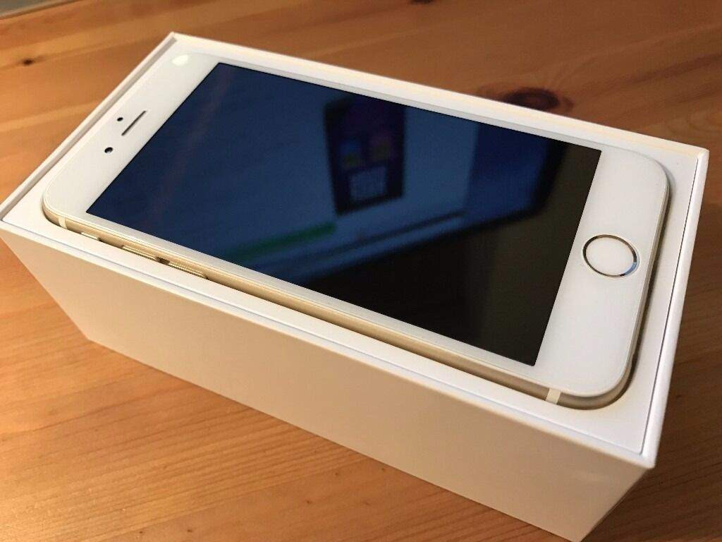 Apple iPhone 16GB UNLOCKED Rose Goldin Brighton, East SussexGumtree - Apple iPhone 16GB UNLOCKED Rose Gold Back White Front Great condition. Always looked after and always been in a case. Upgraded to an iPhone 7. The screen has been replaced by an authorised Apple technician so is brand new. Comes with Apple iPhone...
