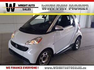 2013 smart fortwo A/C BLUETOOTH 26,114 KMS